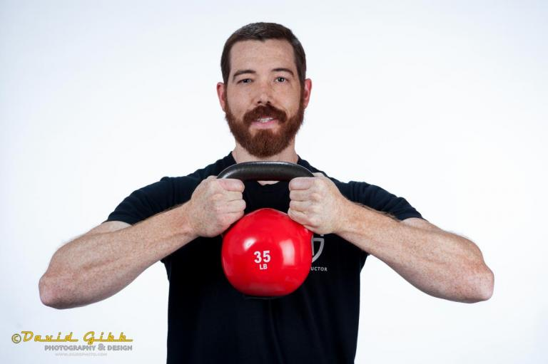 Kettle Bell OHL Peter Wolf 079