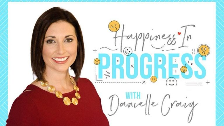 [PODCAST] Happiness in Progress