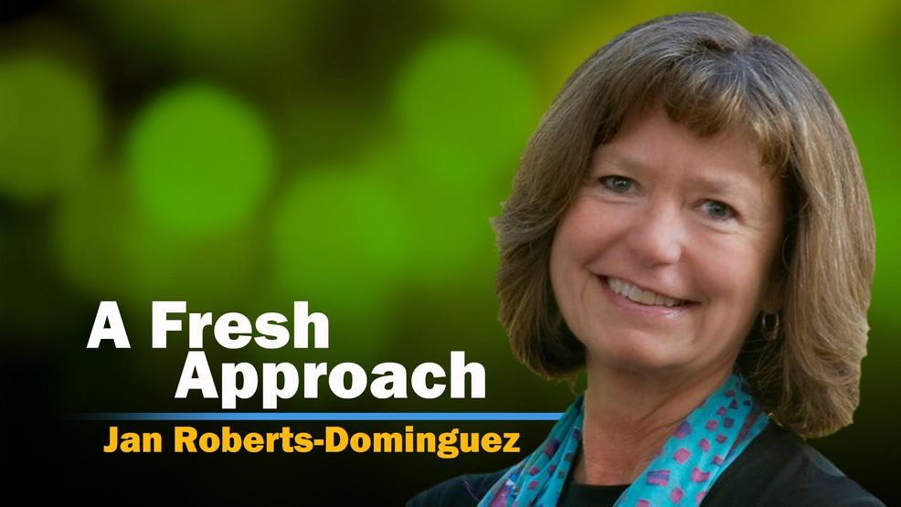 A Fresh Approach - Jan Roberts-Dominguez